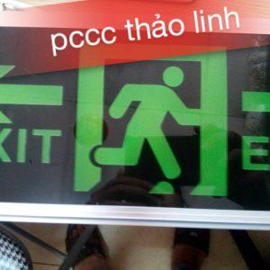 Đèn Exit - Đèn Sự Cố